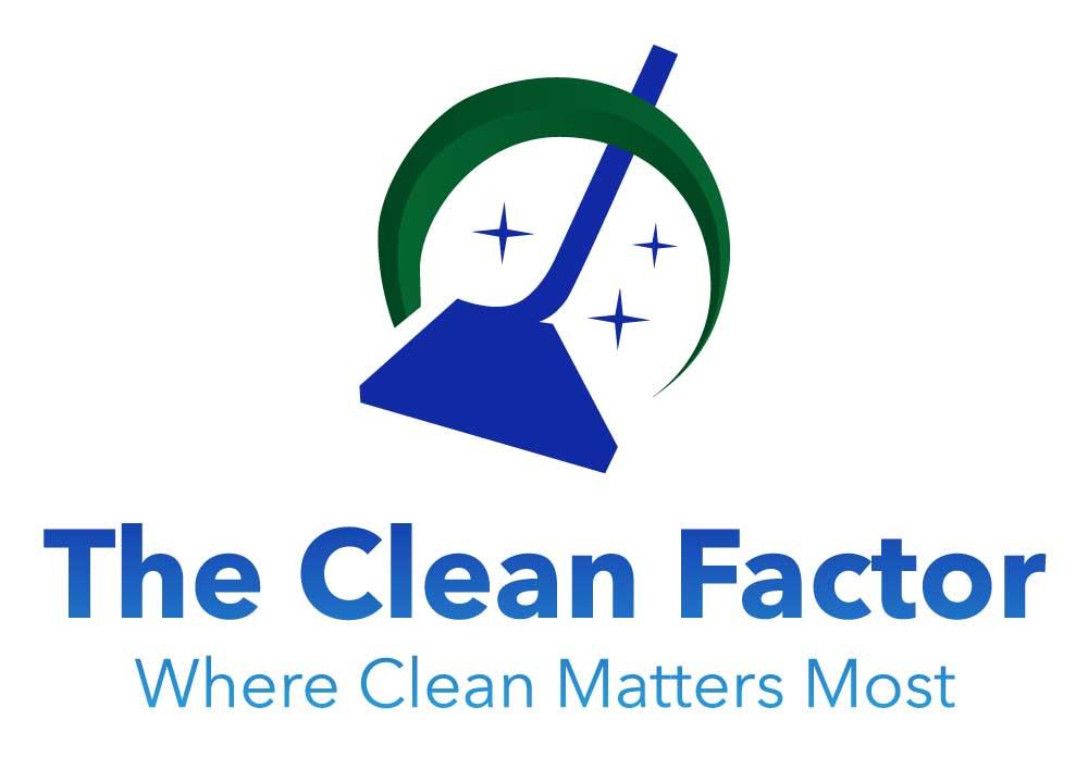 cleanfactorlogo